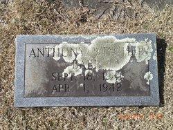 Anthony Witcher Babb