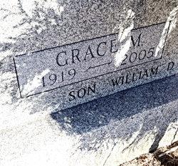 Grace M <i>Walter</i> Felker