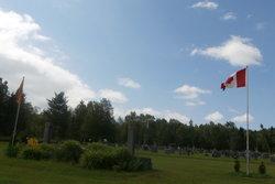 Barony Cemetery
