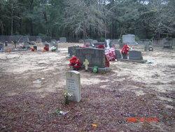 Federal Point Methodist Church Cemetery