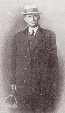 Thomas Kelley Colley