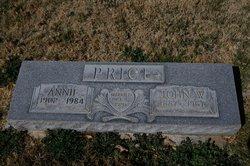 John William Price