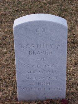 Dorthey Ann <i>Sedillo</i> Beaver