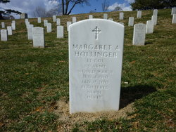 LTC Margaret A Holly Hollinger