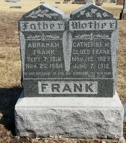 Abraham Frank