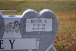 Bettie Ann <i>Walling</i> Antley