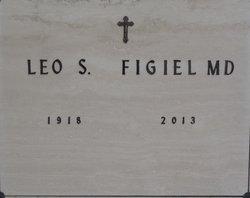 Dr Leo Stanley Figiel