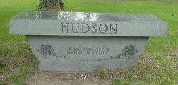 James Thomas J.T. Hudson