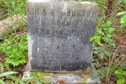Lula F Johnson