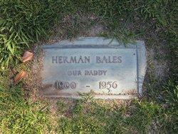 Herman Bales