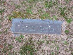 Charles A Murphy