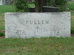 Noah Dudley Pullem