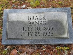 Brack Banks
