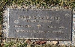 Roger E Gabby Fink