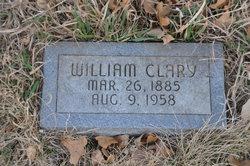 William Clary