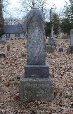 Joseph George Pierson