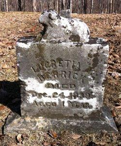 Lucretia Ann Derrick