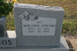 Marjorie Lucy <i>Crunk</i> Baros