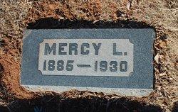 Mercy Lubency <i>Cunningham</i> Chesney