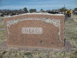 Grace Evelyn <i>Scott</i> Neal