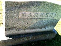 Margaret A <i>Bevan</i> Barker