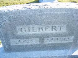 Ebenezer Bess Gilbert