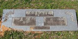 Jeannette <i>Partin</i> Strait