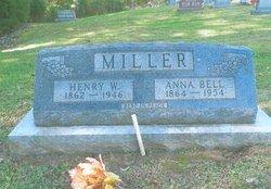Anna Bell Miller