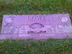 Lynn Ford Lowe