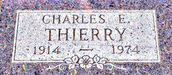 Charles Thierry