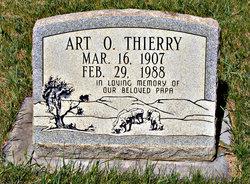 Art O. Thierry