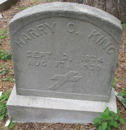 Harry C. King