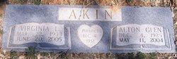 Virginia L. Akin