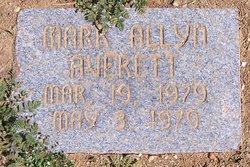 Mark Allyn Averett