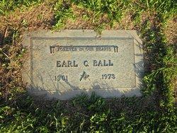 Earl Cecil Ball