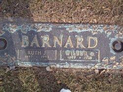 Ruth Joy <i>White</i> Barnard