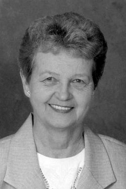 Bonnie Geane <i>Stankee</i> Hensch