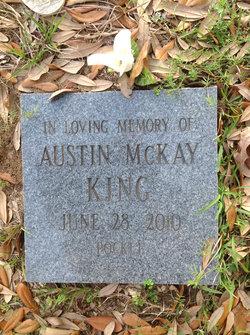 Austin McKay King