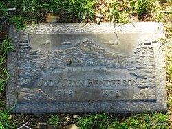 Jody Jean Henderson