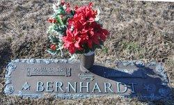 Mary Margaret <i>Hagins</i> Bernhardt