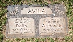 Arnold Avila, Sr