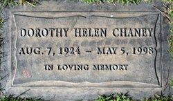 Dorothy Helen Chaney