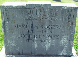 James M Rogers