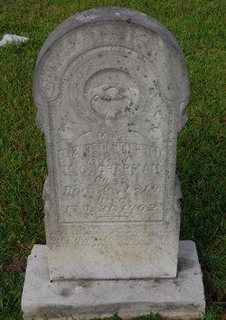 Elizabeth Henrietta Chapman