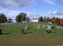 Pleasant Ridge Church of Christ Cemetery