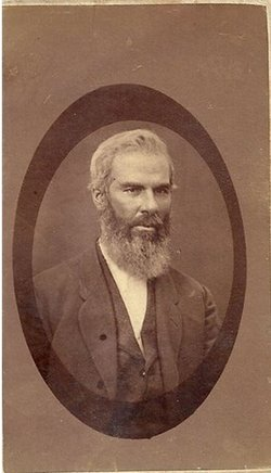 John Easton Morton