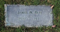 James N Jim Pate