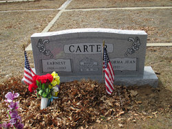 Ernest Clifton Carter