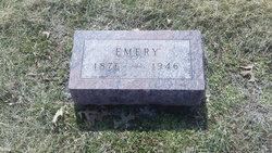 Emery Baker