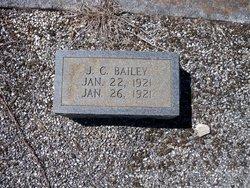 J.C. Bailey